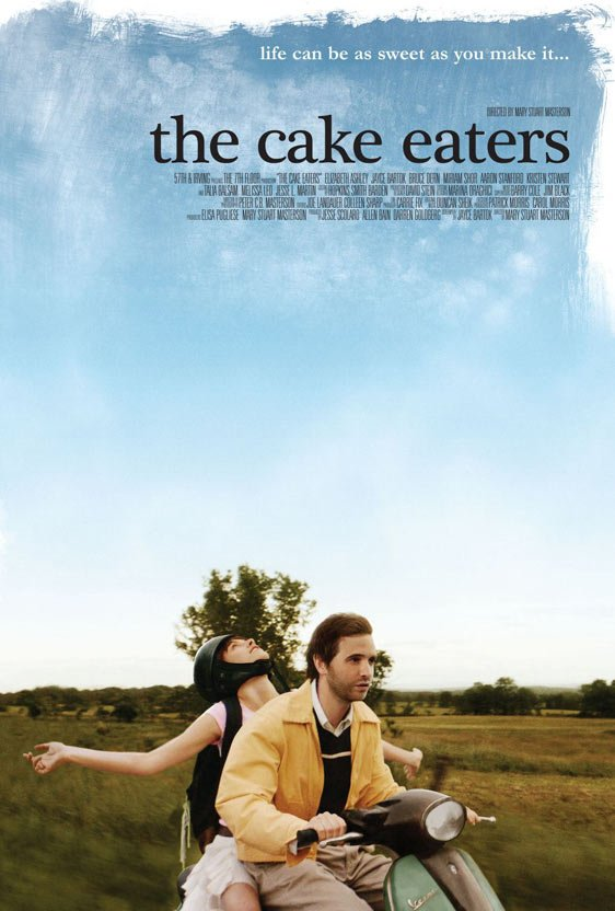 The Cake Eaters Poster #3