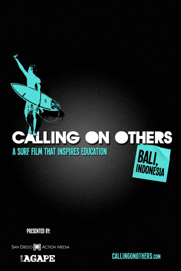 Calling on Others Poster #1