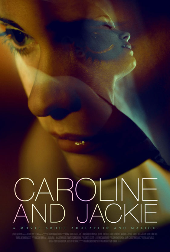 Caroline and Jackie Poster #2