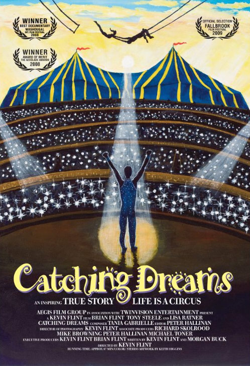 Catching Dreams Poster #1