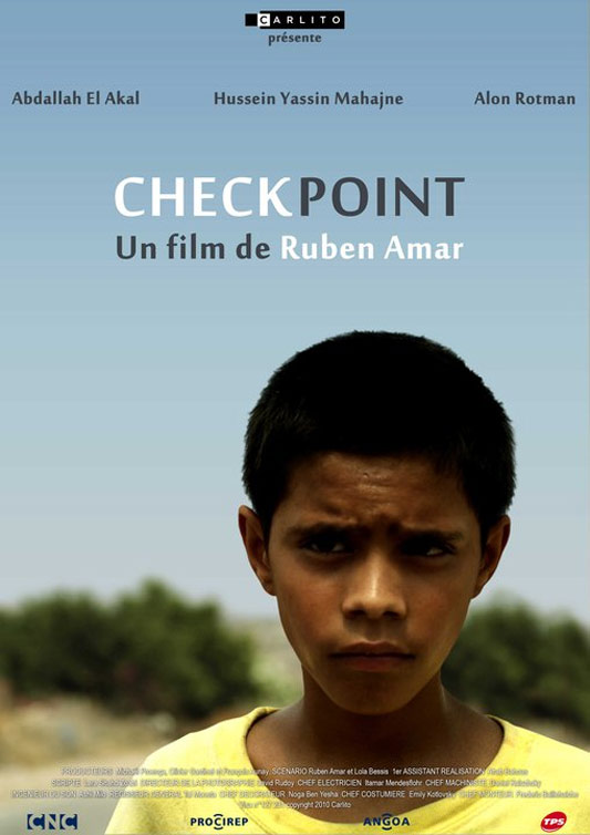 Checkpoint Poster #1