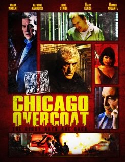 Chicago Overcoat Poster