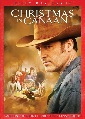 Christmas in Canaan Poster #1