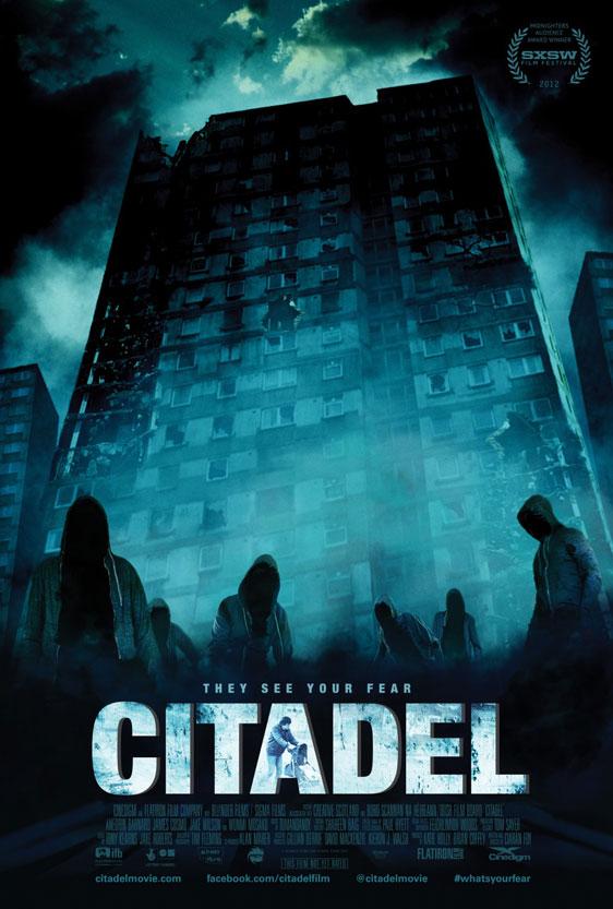 Citadel Poster #2