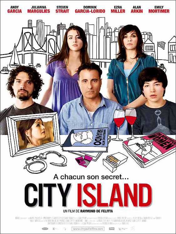 City Island Poster #4