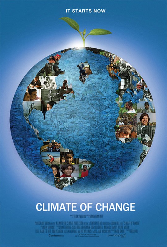 Climate of Change Poster #1