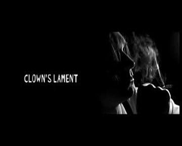 Clown's Lament Poster #1