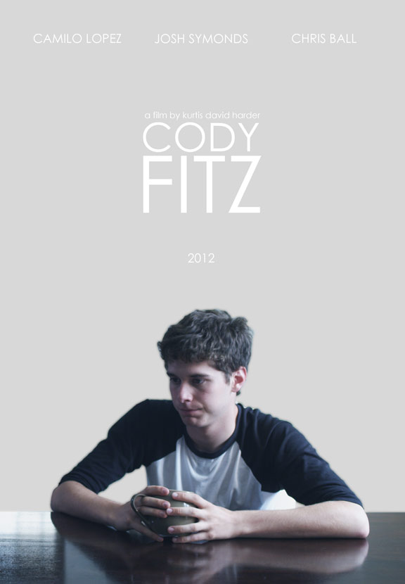 Cody Fitz Poster
