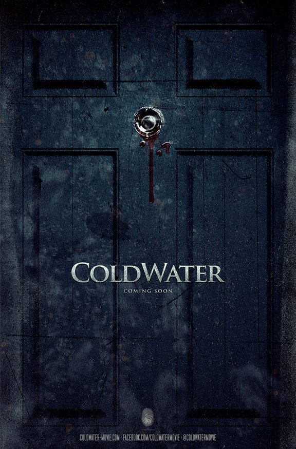 ColdWater Poster