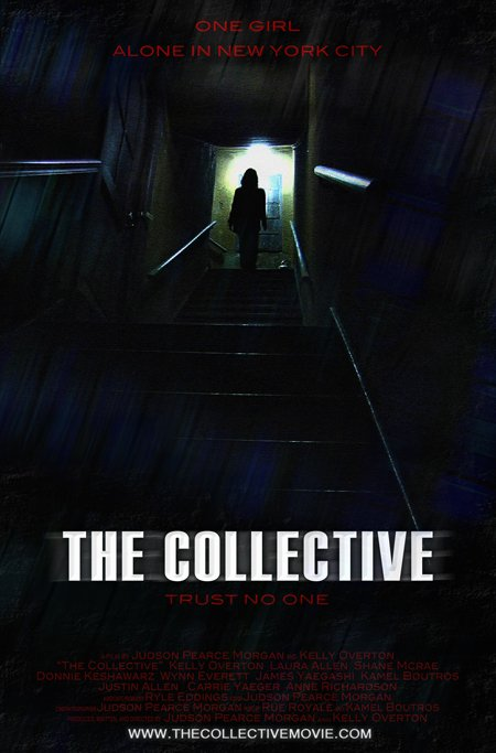 The Collective Poster #1