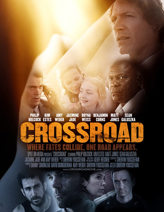 Crossroad Poster