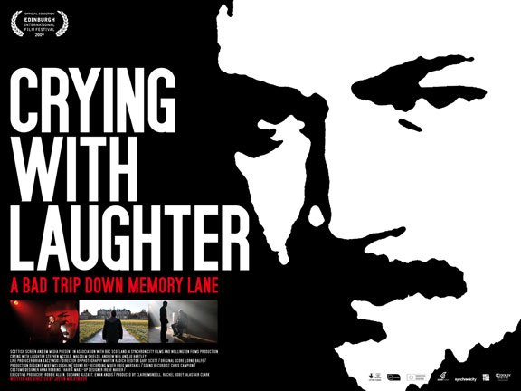 Crying with Laughter Poster #1