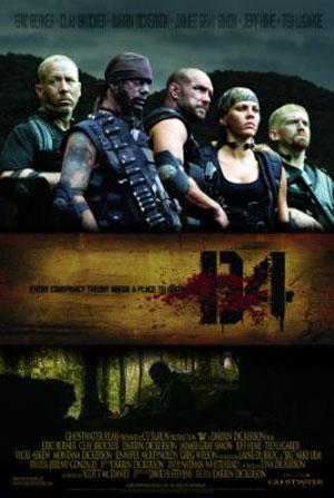 D4 Poster