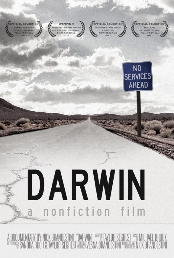 Darwin Poster #1