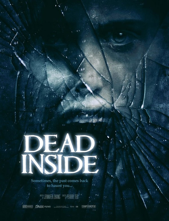 Dead Inside Poster #1