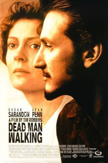 Dead Man Walking Poster #1
