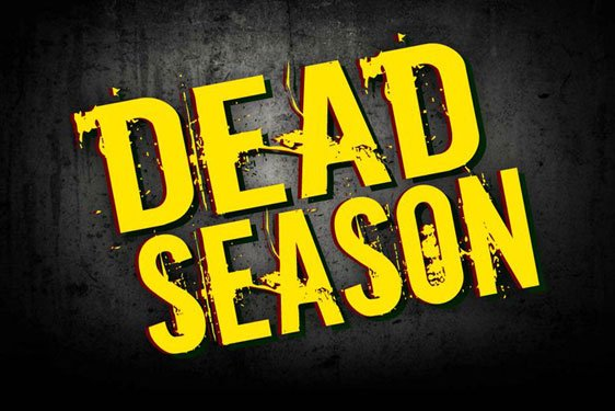 Dead Season Poster #1