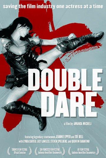 Double Dare Poster