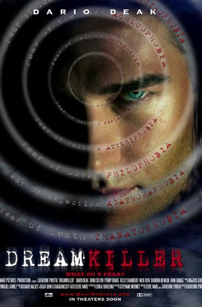 Dreamkiller Poster #1