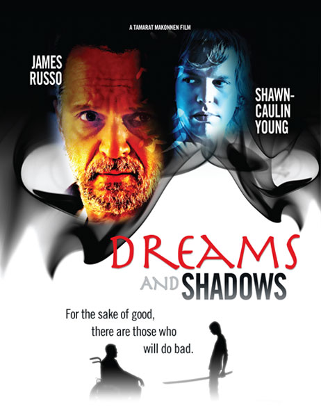 Dreams and Shadows Poster #1