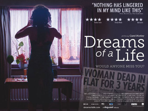 Dreams of a Life Poster #1