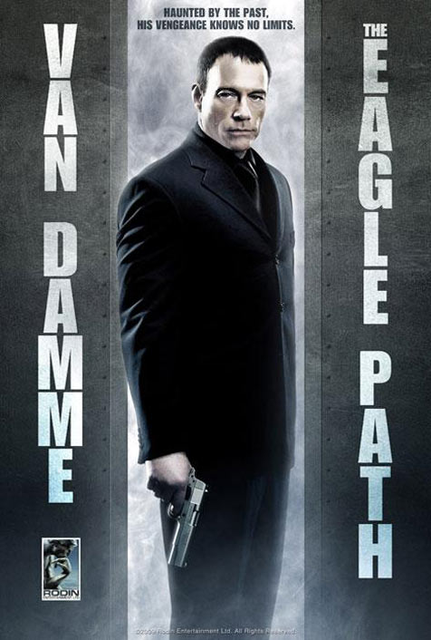 The Eagle Path Poster #1