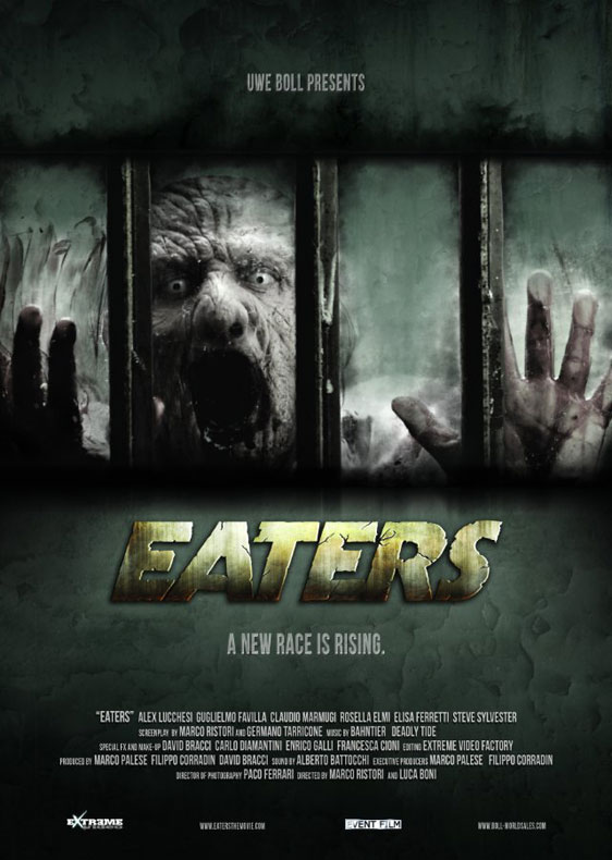 Eaters Poster #1