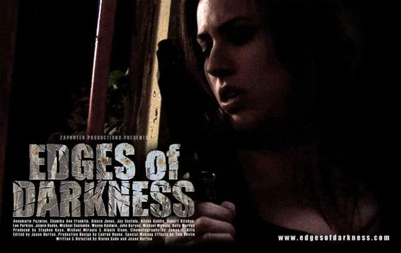 Edges of Darkness Poster #3