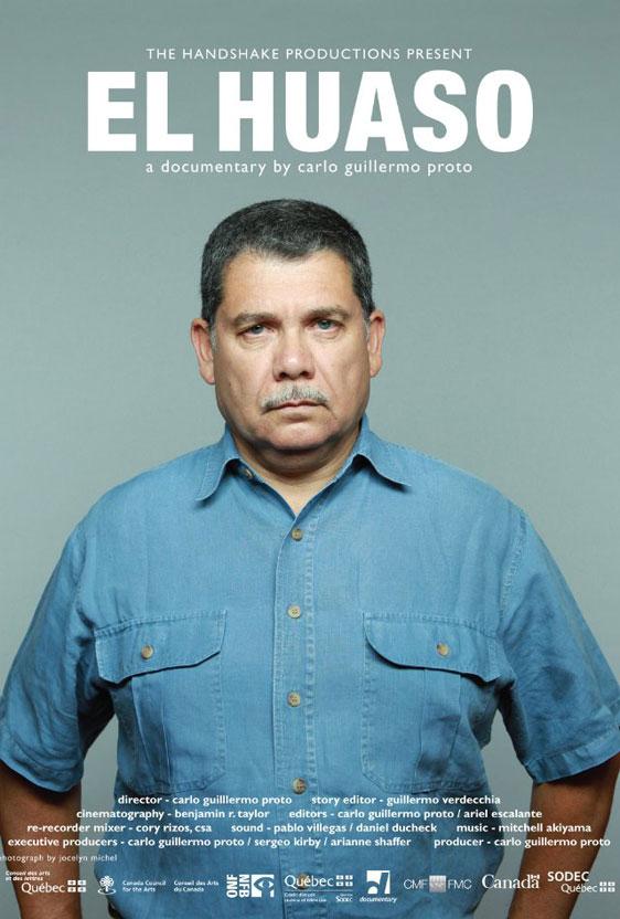 El Huaso Poster #1