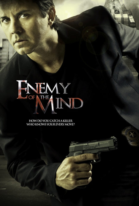 Enemy of the Mind Poster