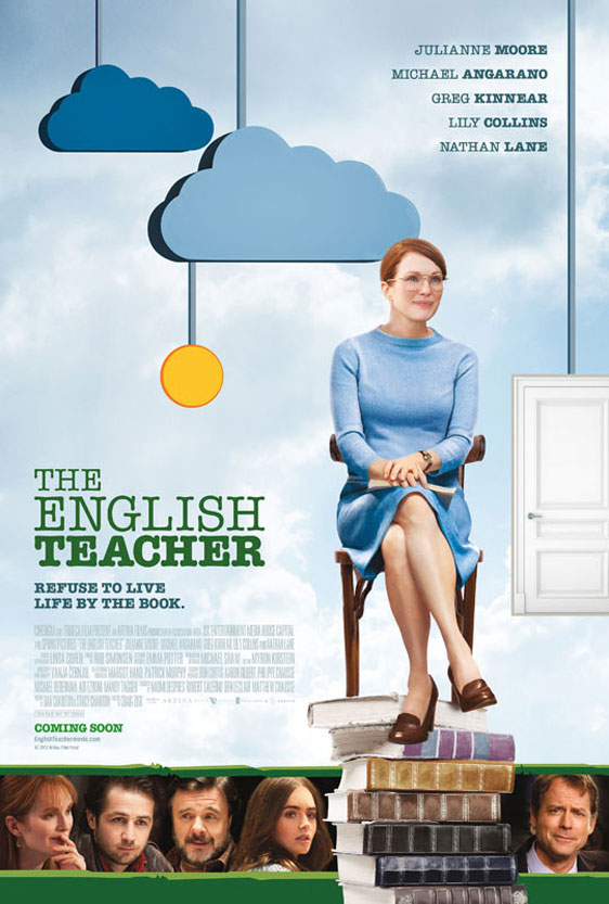 The English Teacher Poster #1