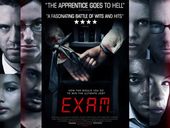 Exam Poster #2