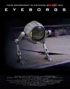 Eyeborgs Poster #2