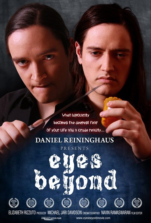 Eyes Beyond Poster