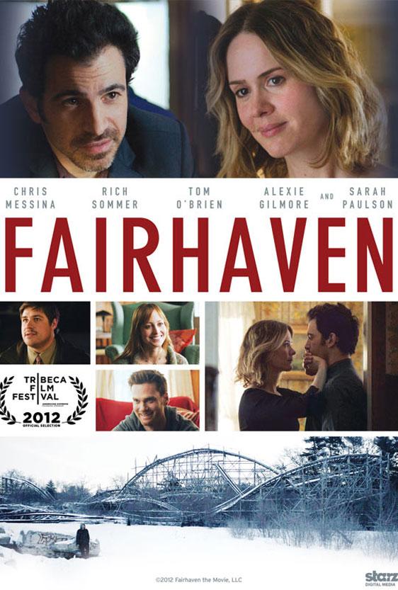 Fairhaven Poster #2