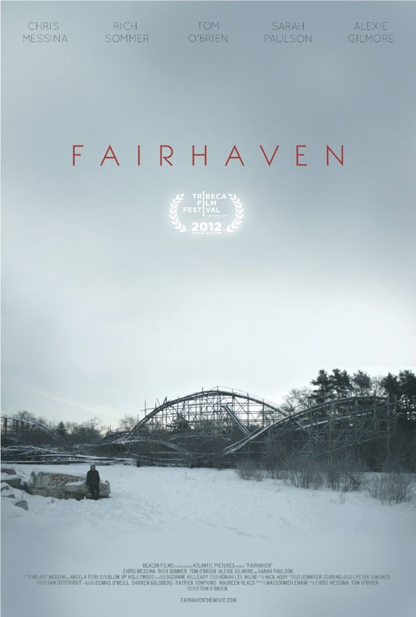 Fairhaven Poster #1