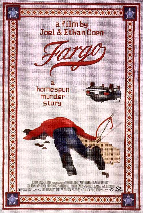 Fargo Poster #1