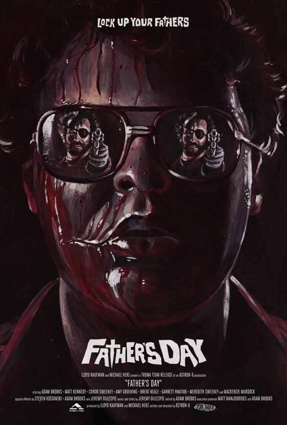 Father's Day Poster #3