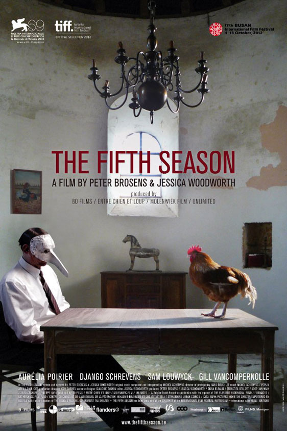 The Fifth Season (La cinquième saison) Poster