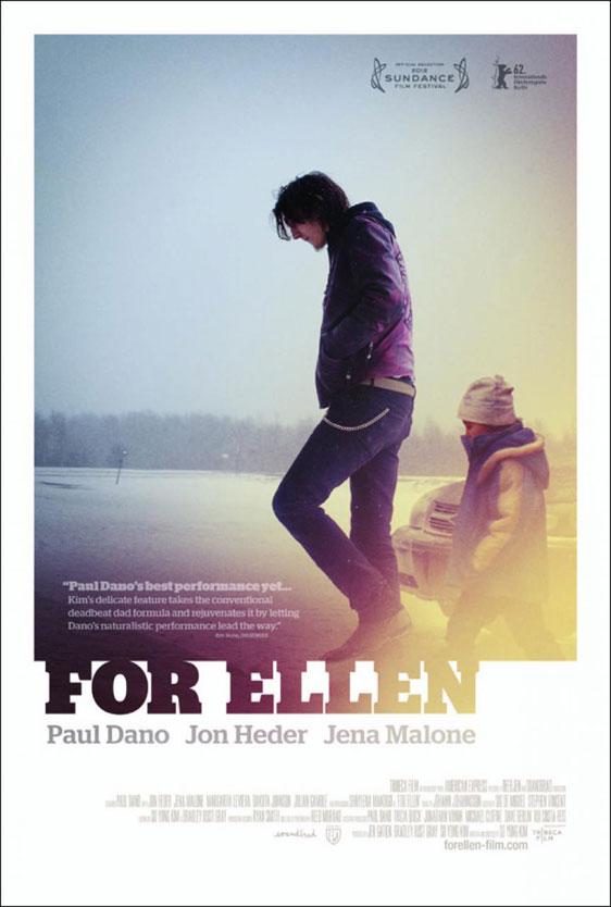 For Ellen Poster