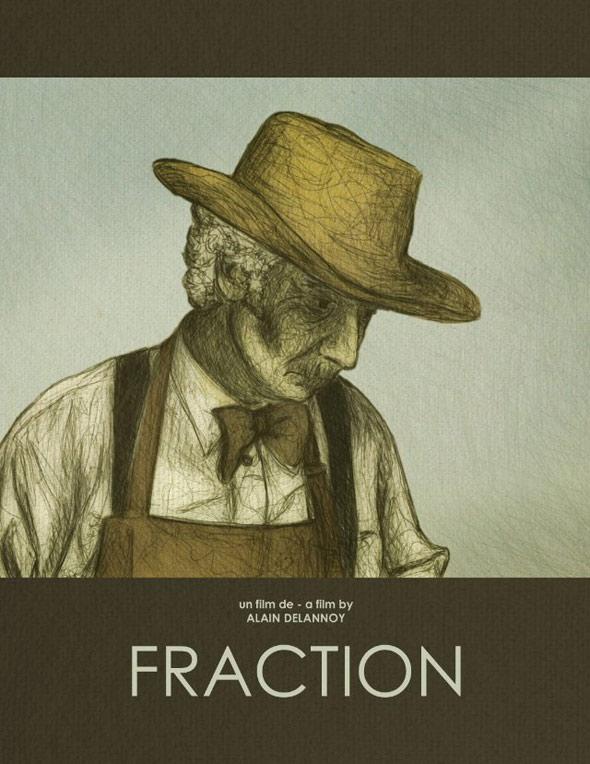 Fraction Poster #1