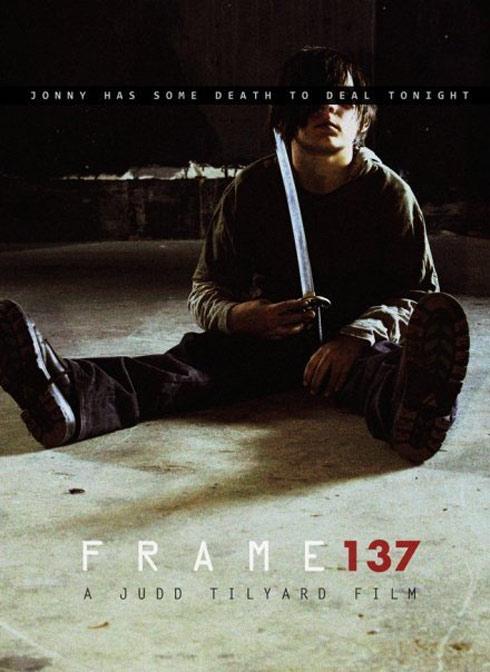 Frame 137 Poster