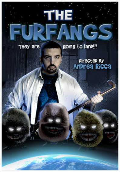 The Furfangs Poster