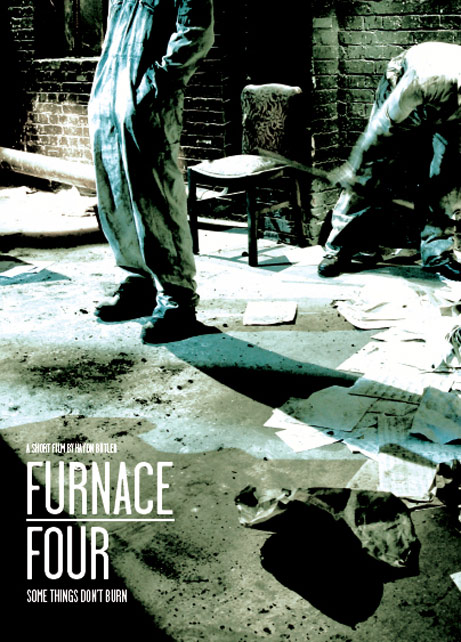 Furnace Four Poster