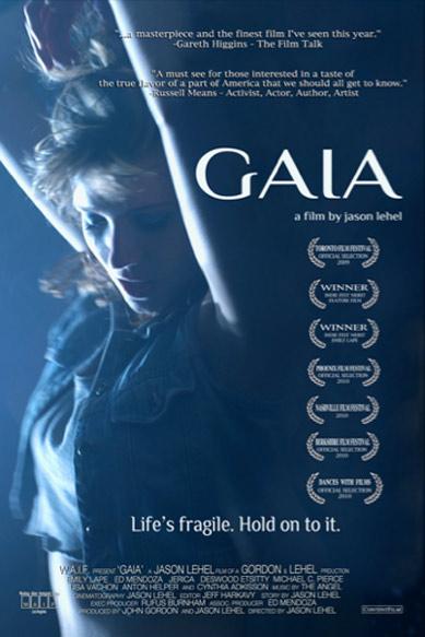 Gaia Poster #1