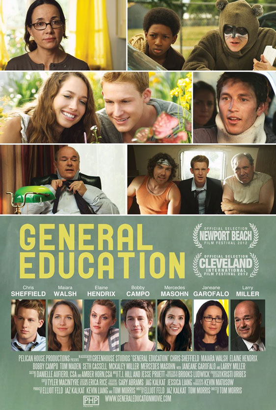 General Education Poster #3