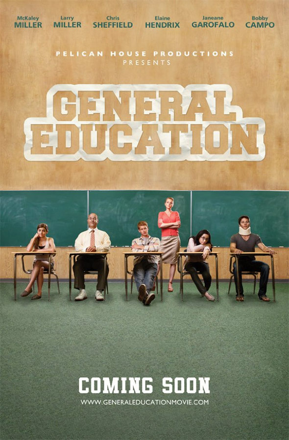 General Education Poster #1