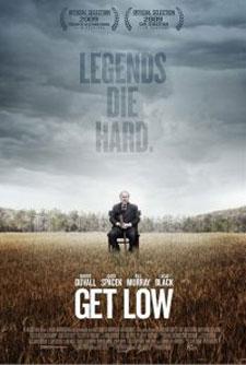 Get Low Poster #4