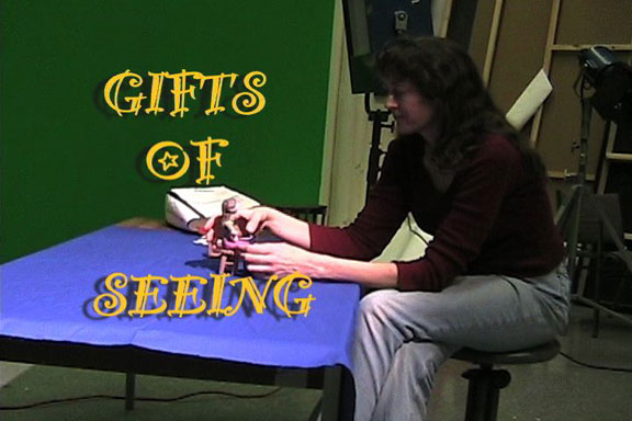 Gifts of Seeing Poster