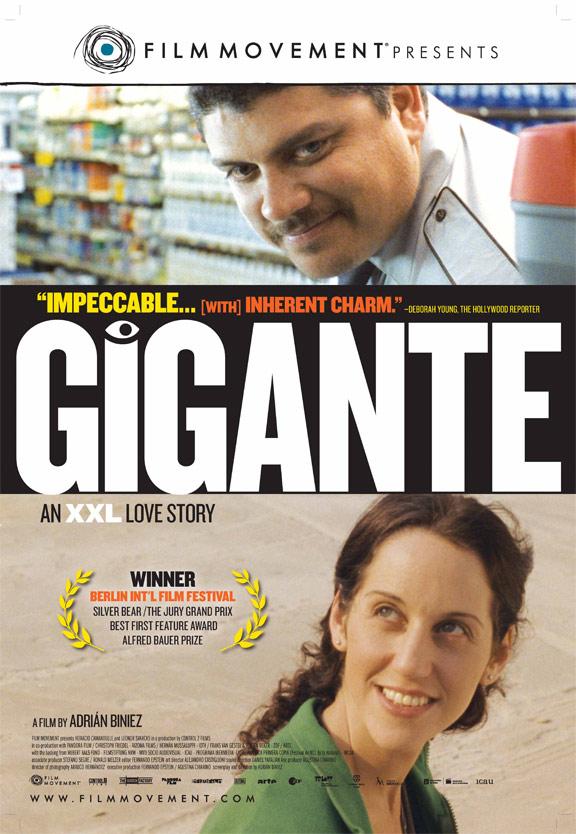 Gigante Poster #1